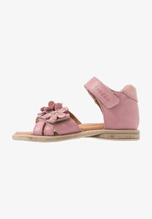 CARLINA MEDIUM FIT - Baby shoes - pink