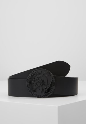 TARZO BELT - Skärp - black