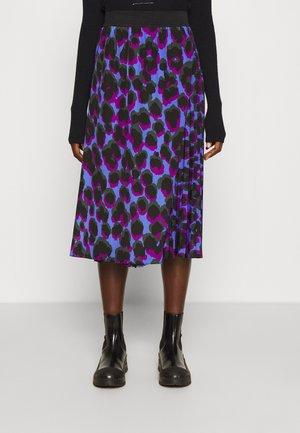 DAKOTA FANCY SKIRT - A-snit nederdel/ A-formede nederdele - vibrant