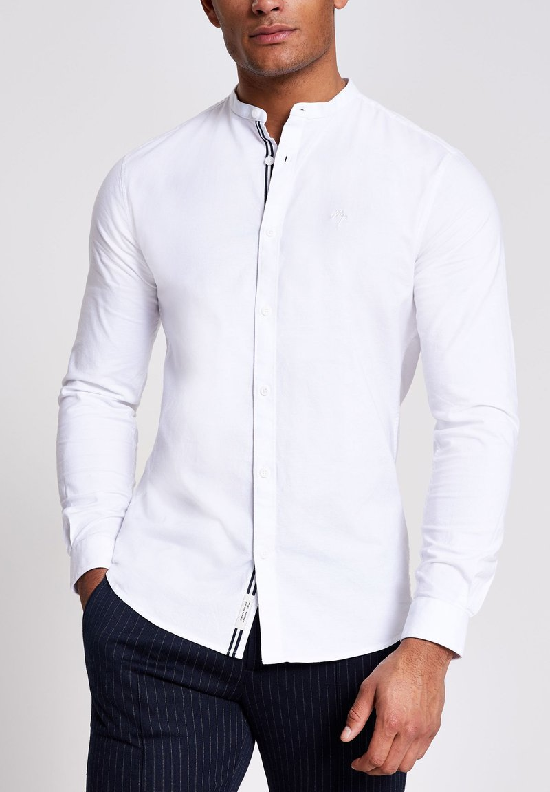 River Island - Shirt - white