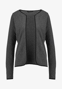 ONLY - ONLDIAMOND LIFE - Cardigan - dark grey melange - 3