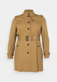 Tommy Hilfiger Curve - Trenchcoat - countryside khaki - 6