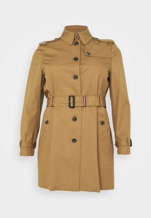 Trenchcoat - countryside khaki