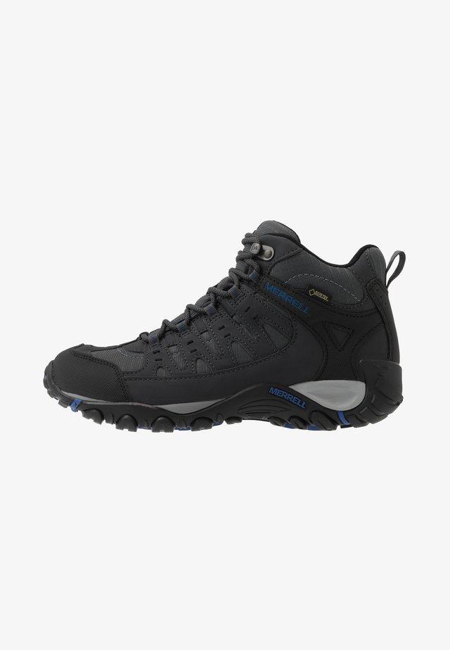ACCENTOR SPORT MID GTX - Chaussures de marche - monument/sodalite