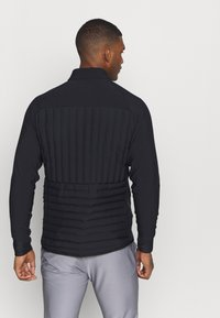 adidas Golf - FROST GUARD JACKET - Down jacket - black - 2