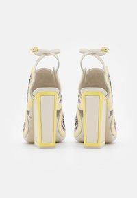 Kat Maconie - Sandals - blue - 3