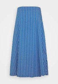 Steffen Schraut - STELLA SKIRT - A-line skirt - ocean - 1