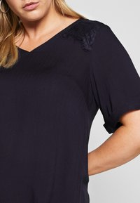 Zizzi - BLOUSE - Blouse - night sky - 4