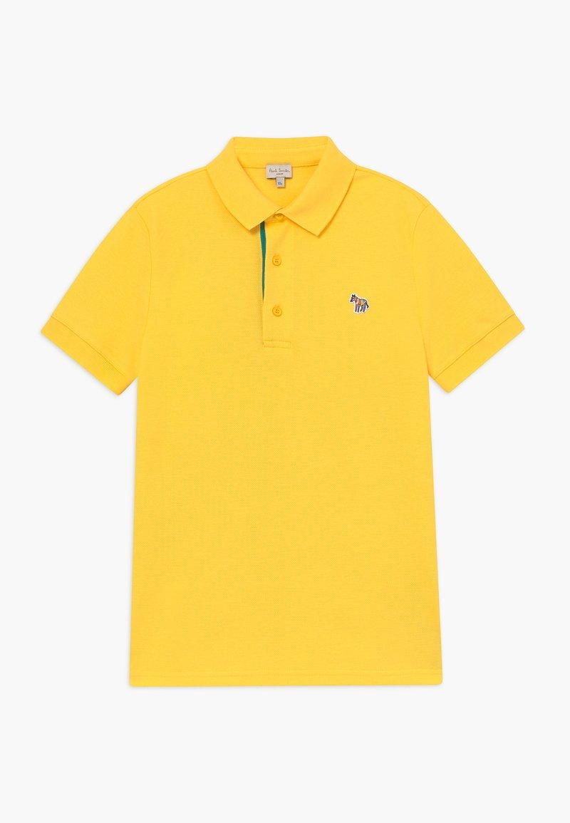 Paul Smith Junior - RIDLEY - Poloshirts - yellow