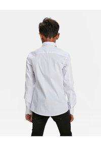 WE Fashion - JONGENS - Camisa - white - 2