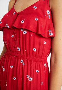 mint&berry - Vestido largo - red - 6