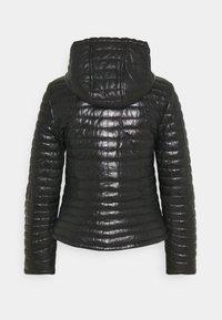 Oakwood - Leather jacket - black - 1