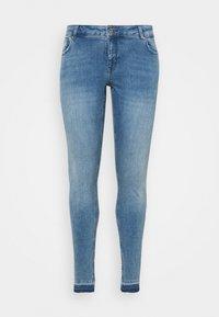 Zizzi - JCLARA SANNA  - Jeans Skinny Fit - blue - 0