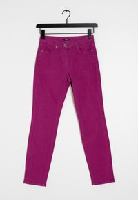 Gerry Weber - Slim fit jeans - pink - 0