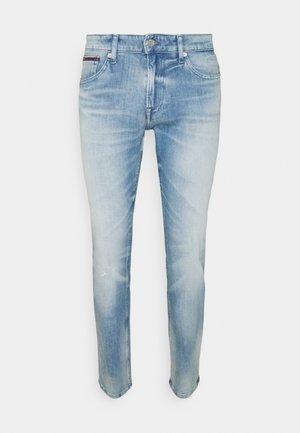 SCANTON SLIM - Jeans slim fit - denim light