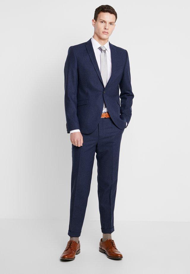 MINWORTH SUIT - Suit - navy