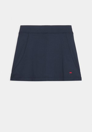 SKORT SONIA GIRLS - Sports skirt - peacoat blue