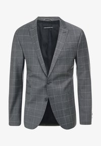 DRYKORN - IRVING - Suit jacket - anthracite - 5