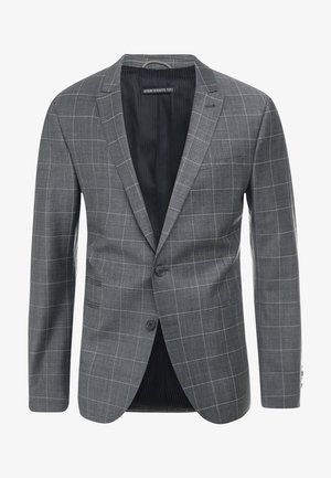 IRVING - Suit jacket - anthracite