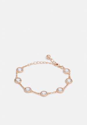 SAALYN STARLIGHT BRACELET - Bransoletka - rose gold-colo