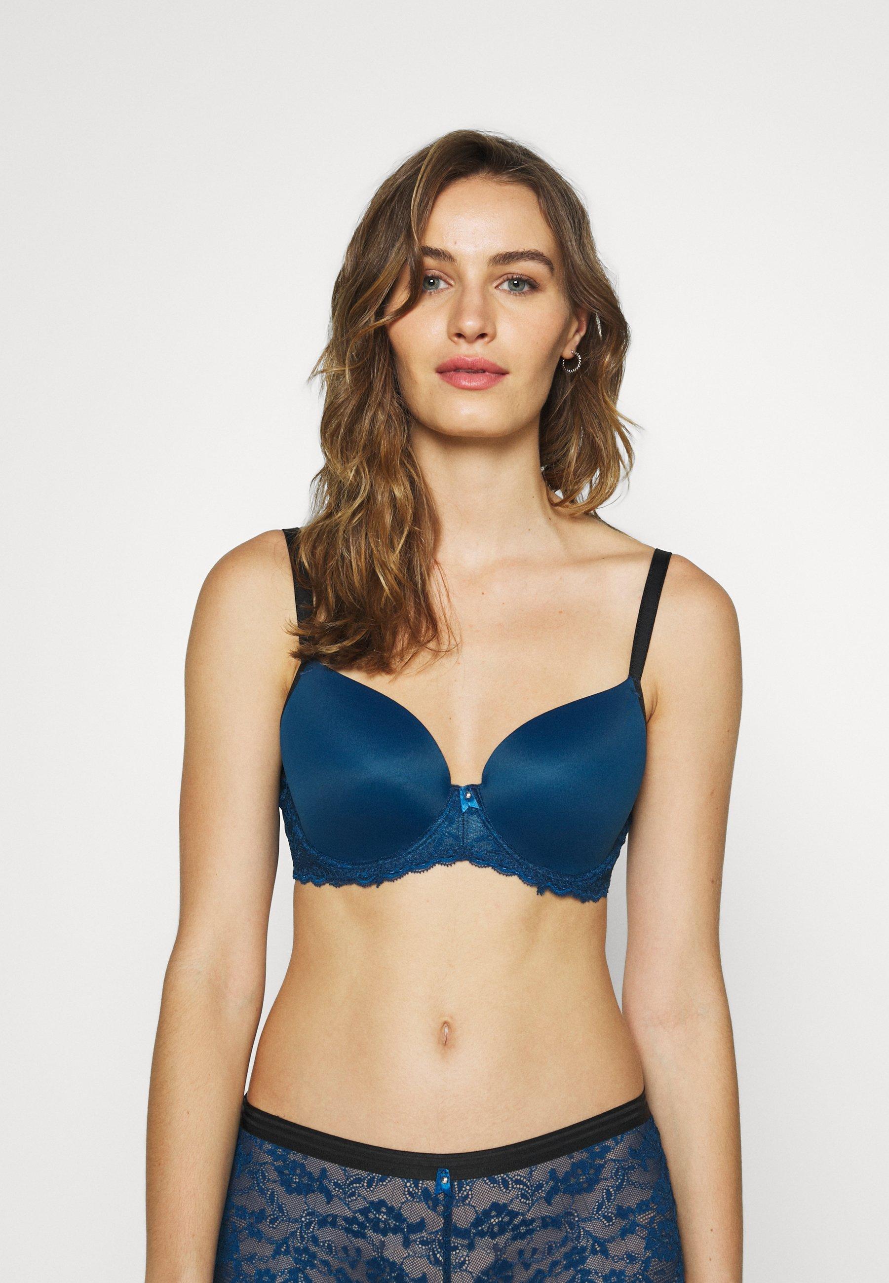 Women OFFBEAT MOULDED BRA - Underwired bra