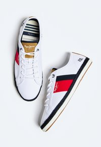 Pepe Jeans - Trainers - blanco - 4