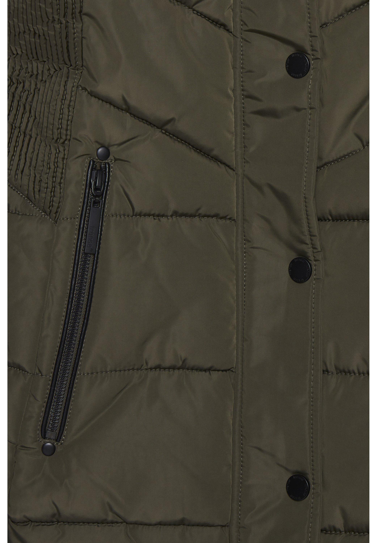 Factory Price Women's Clothing Fransa FRLAHUNTER Winter jacket green ink Xqn0XdwmR