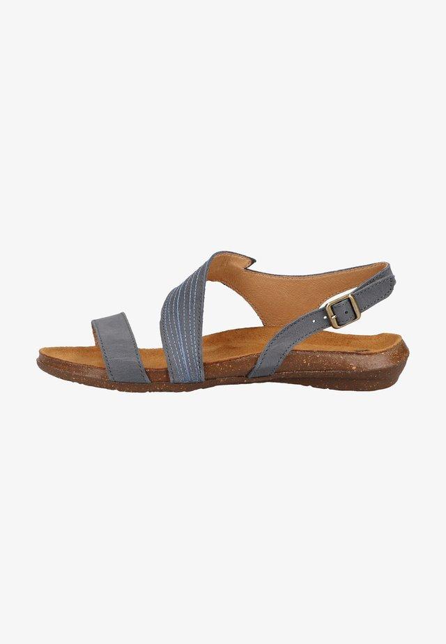 Sandały - vaquero