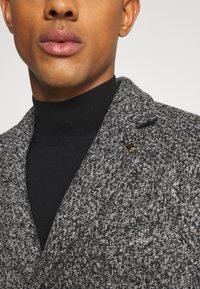 Burton Menswear London - Mantel - mid grey - 7