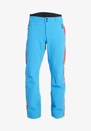 NEAL - Snow pants - turquoise