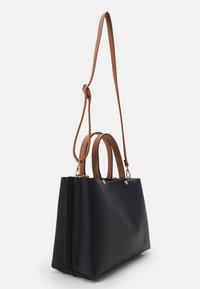 ALDO - WAWIEL - Handbag - jet black - 1