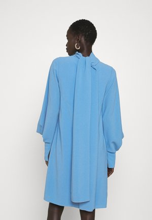VITTORIA DRESS - Cocktailjurk - cadet blue