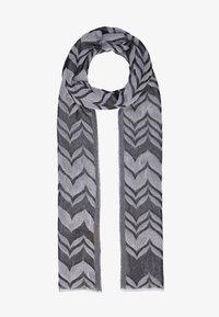 Missoni - Sjal / Tørklæder - black - 0