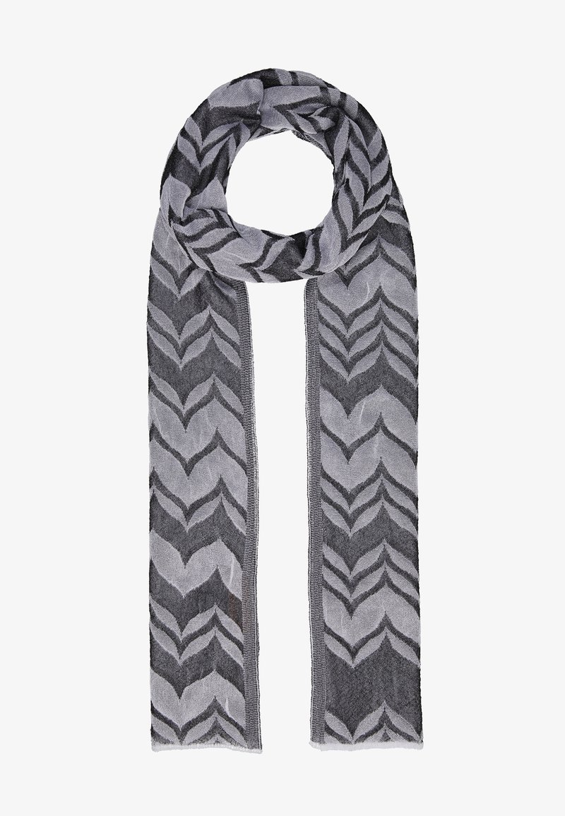 Missoni - Sjal / Tørklæder - black