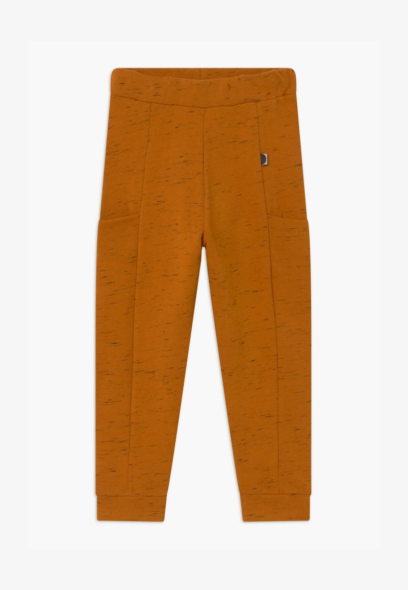 Papu - TIGHT POCKET UNISEX - Kalhoty - earth brown