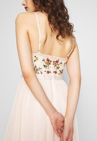Needle & Thread - MAGDALENA BODICE CAMI GOWN EXCLUSIVE - Ballkleid - meadow pink - 4