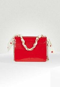 NAF NAF - Handbag - red - 1