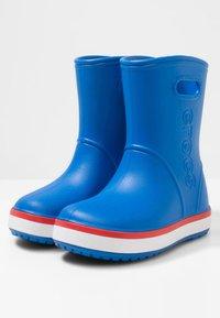 Crocs - Botas de agua - bright cobalt/flame - 1