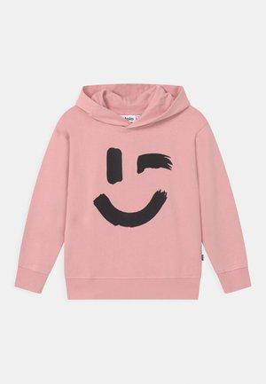 MADELYN - Sweatshirt - rosequartz