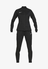 Nike Performance - DRY ACADEMY SUIT - Chándal - black - 7