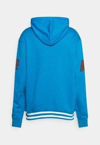 Nike Sportswear - TREND HOODIE - Felpa - photo blue - 1