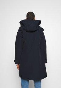 Danefæ København - NORA WINTER - Winter coat - dark navy - 2