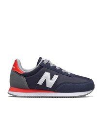 New Balance - Trainers - pigment - 2