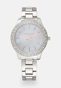 Michael Kors - LILIANE - Watch - silver-coloured - 0