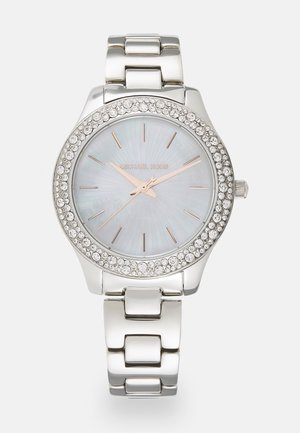 LILIANE - Orologio - silver-coloured