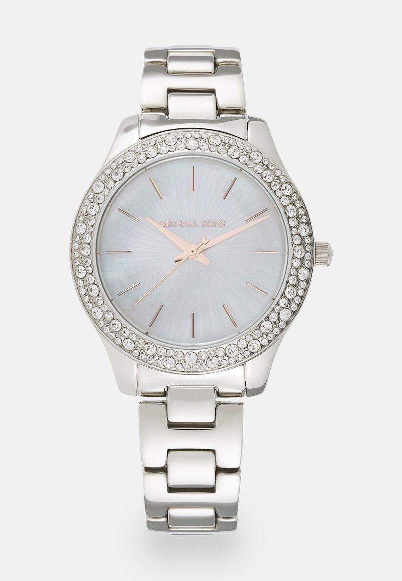 Michael Kors - LILIANE - Watch - silver-coloured