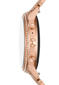 Fossil Smartwatches - JULIANNA - Montres connectées - rose gold-coloured - 3