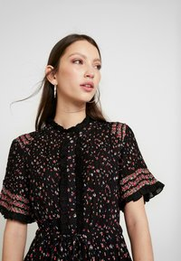 Free People - RARE FEELING - Maxi šaty - black - 4