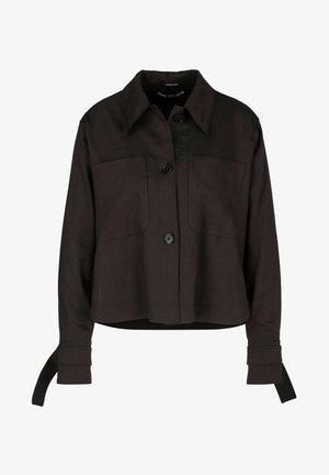 Summer jacket - braun
