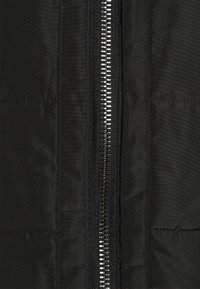 Brave Soul - CAESAR - Faux leather jacket - black - 4